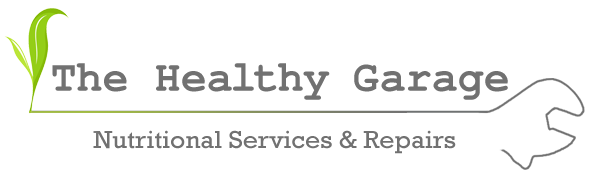 The Healthy Garage Nutritional Services Repairs